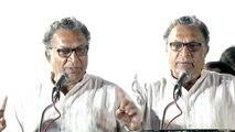 Actor Nassar spoke about director's union election   தமிழ் திரைப்பட இயக்குனர்கள் சங்க தேர்தல்