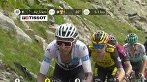Tour de France 2019 : Egan Bernal est parti à l'attaque dans l'Iseran ! Alaphillipe lâché