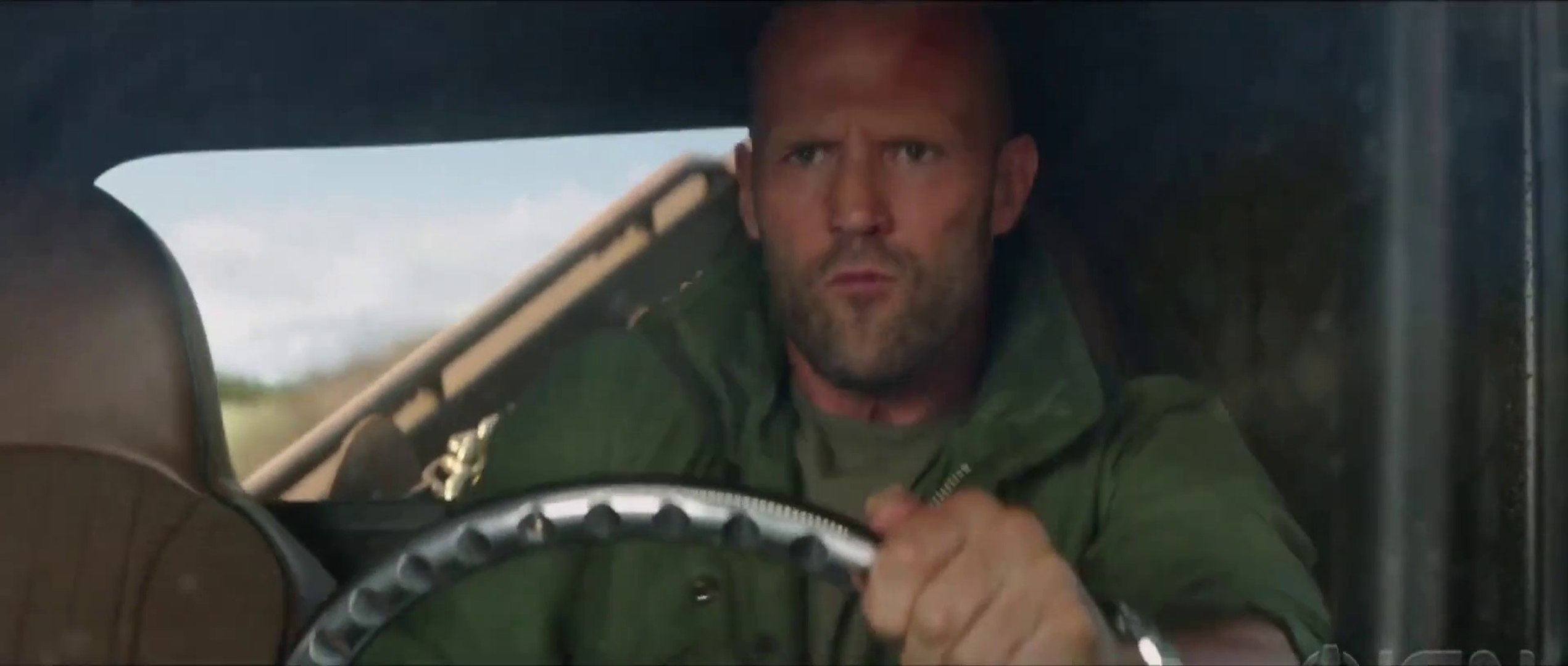 Hobbs & Shaw Movie Clip - Catching a Helicopter - Dwayne Johnson, Jason Statham