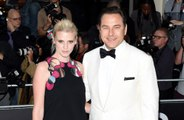 David Walliams 'bans talk of ex-wife' at BGT auditions