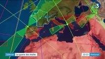 Bataille des satellites : la France déploie son commandement militaire de l'espace