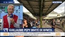 """Guillaume Pépy (SNCF): """"Le prix moyen du billet de train à grande distance va continuer à baisser"""""""