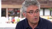 """Tour de France 2019 / Marc Madiot : """"Thibaut Pinot est grand il reviendra plus fort"""""""