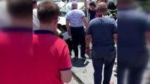 Hatay'da ambulans otomobille çarpıştı: 2 ölü, 1 yaralı