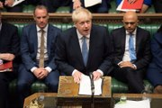 New British PM Boris Johnson Inherits Brexit Mess