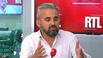 """Alexis Corbière : ses """"regrets"""" après les perquisitions à la France Insoumise (vidéo)"""