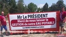 Philippe Biais, maire de Vitrolles : « On voulait faire passer un message »