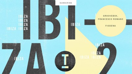 Groovebox & Francesco Romano - Fiodena (Extended Mix)