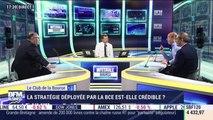 Le Club de la Bourse: Christian Parisot, Stéphane Déo, Frédéric Rozier et Vincent Ganne - 26/07