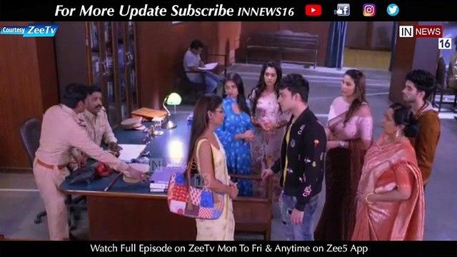 Today Full Episode || Kumkum Bhagya || 26 July