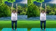 Yoga to control Harmonal Imbalances | Utkatasana से हार्मोन्स के असंतुलन से मिलेगा फायदा | Boldsky