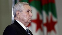 Algeria names panel to oversee national dialogue and hold elections