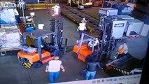 Déguisés en policiers, ils volent 700kg d'or à l'aéroport de Sao Paulo au Brésil