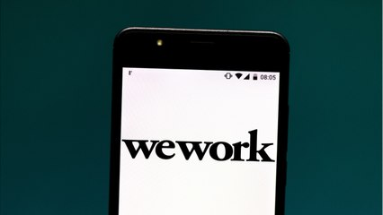 WeWork Is Gearing Up For A Big IPO