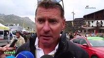 """Tour de France 2019 - Franck Alaphilippe : """"Julian va essayer et tout donner quitte à exploser sur la fin"""""""