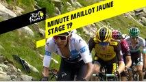 La minute Maillot Jaune LCL - Étape 19 - Tour de France 2019