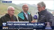 """Tour de France: après l'abandon de Thibaut Pinot, son manager est """"persuadé qu'il reviendra encore plus solide"""""""