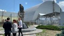 Tchernobyl, destination touristique