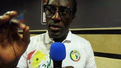 Mame Gor Diazaka au Caire réagit sur le match des lions du Sénégal
