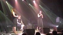 Paotred, trois femmes irrévérencieuses chantent des chansons traditionnelles