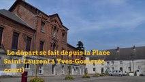 La balade de l'été sur le passé industriel d'Yves-Gomezée, Fairoul, Fraire et Vogenée