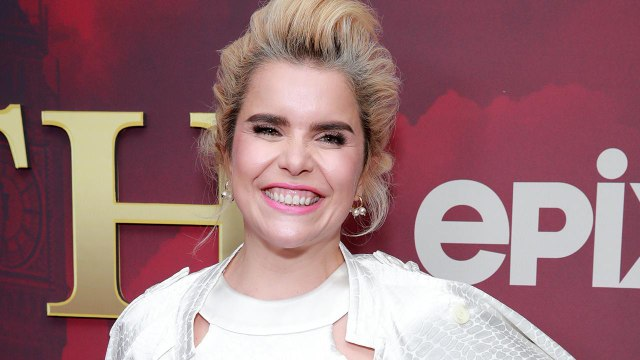Paloma Faith's Kid Can't Watch Her in 'Pennyworth' as She's 'Too Similar' to Villain Character