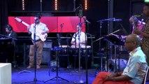 """""""Nuevitas"""" - Abraham Mansfarroll et ses musiciens dans l'Afrique en Solo"""
