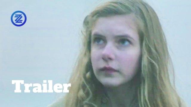 Gwen Trailer #1 (2019) Maxine Peake, Richard Harrington Horror Movie HD
