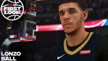 Lonzo Ball Gets TRASH Rating In NBA 2K & People Are Not Okay With It!