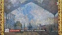 Art : sur les traces de Claude Monet