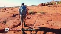 Désert de l'Arizona : un des plus beaux déserts du monde
