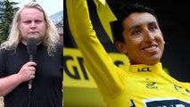 «Bernal ouvre sans doute une nouvelle ère sur le Tour» - Cyclisme - Tour de France