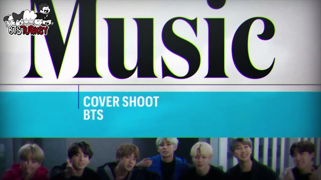 [28.03.2019] BTS: The K-pop Group Dish On Their Favorite Dance Moves, Nicknames & More | Entertainment Weekly (Türkçe Altyazılı)