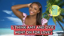 Love Island 2019 UK: Samira Mighty 'Chris left too soon! He's precious!'