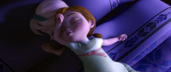 Karlar Ülkesi - Elsa ve Anna I Kardan Adam Yapalım mı- ❄️