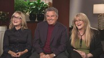 WATCH -- 'Brady Bunch' Cast Reacts to Seeing Renovated House for the First Time!