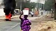 Sénégal - Des manifestants s'attaquent au domicile de la famille du président Sall