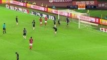 Guangzhou Evergrande beat Beijing Renhe 3-0