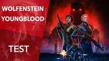 Test Wolfenstein: Youngblood