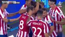 جميع اهداف ريال مدريد و اتليتكو مدريد 3_7 | فضيحة الملكي  |