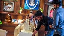 Rajini praised chennai engira madras team(Tamil)
