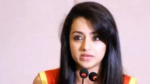 Netizens troll trisha arya(Tamil)