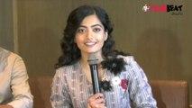 Rashmika Mandanna About His Future Life Partner || Filmibeat Telugu