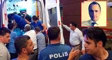 Devriye görevi yaptığı sırada saldırıya uğrayıp yaralanan polis şehit oldu