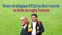 SAPTR 10 : la chute du rugby français