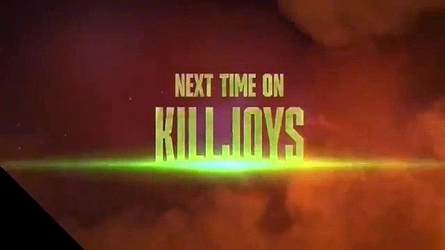 Killjoys 5x03 Promo 'Three Killjoys and a Lady' (HD)
