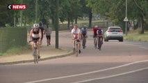 Les cyclistes amateurs déçus du Tour de France