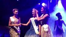 """Lou, élue Miss Provence 2019 à Cogolin: """"Un rêve de petite fille"""""""