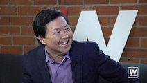 How 'The Hangover' Got Ken Jeong Through the 'Most Difficult Time' in His Life