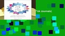 [READ] Zen as F*ck (Zen as F*ck Journals)